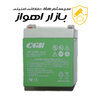 باتری ۴٫۵ امپر CGB