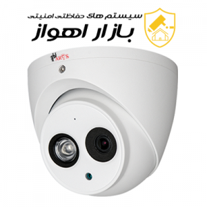 دوربین FCC-DF-409-EMAW