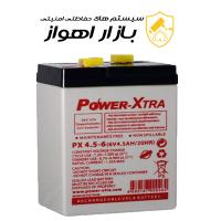 باتری 4.5 Power Extra